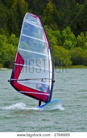 Board Sailer