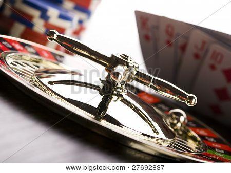 Casino & Roulette