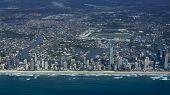 Gold Coast, Australia poster