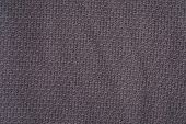 Purple Background, Close Up Background Of Purple Fabric Or Abstract Purple Fabric Texture Use For We poster