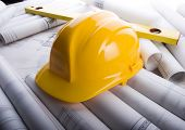 picture of hard_hat  - Hard Hat - JPG