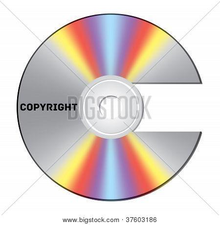 Copyright-Cd