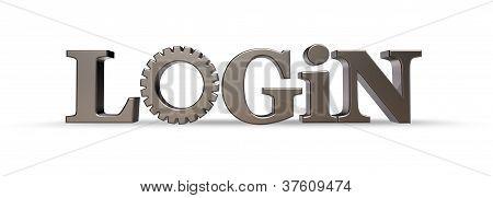 Mechanical Login