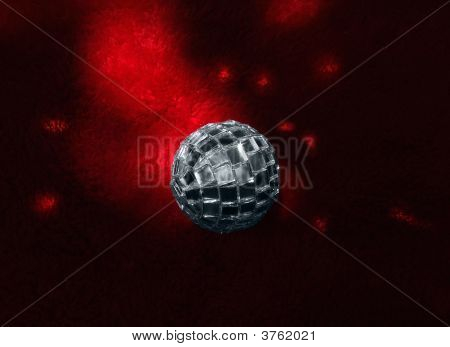 Discoball