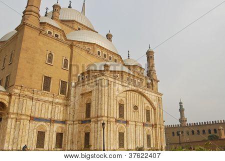 Muhamed Ali Mosque