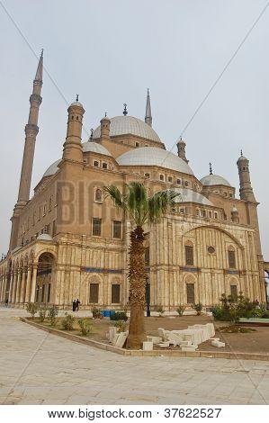 Muhamed Ali Mosque, Egypt