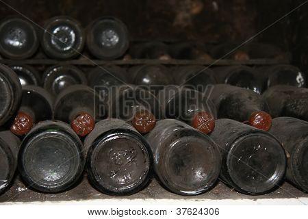 Massandra Wine