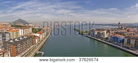 Getxo And Portugalete