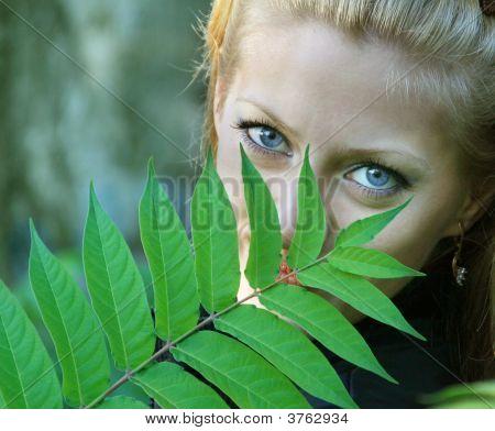 Tempting Glance