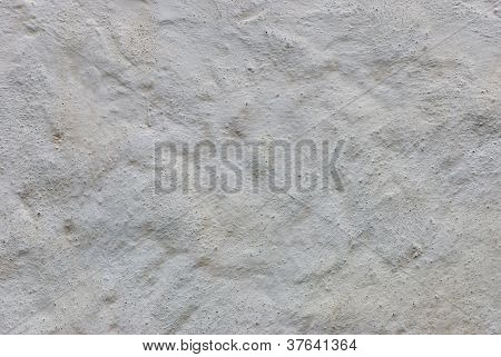 Texture Of Stucco Wall.