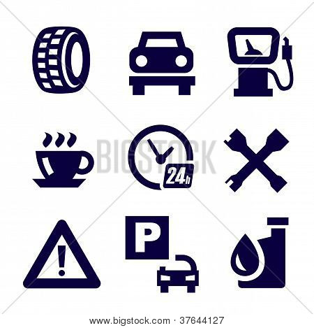 auto and repair