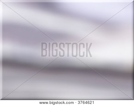 Shinny Silver Metal Background