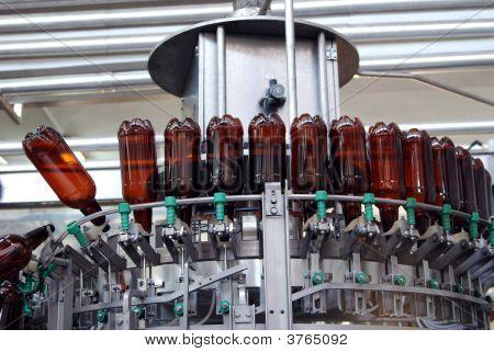 Brewery Washing
