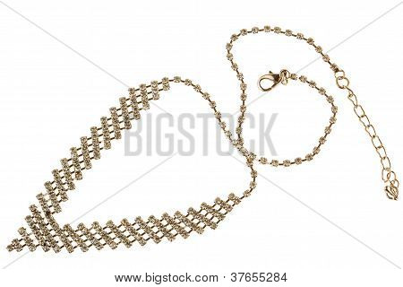 Bijouterie Necklace