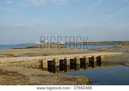 Tidal Causeway.