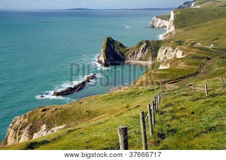 South Coast of England