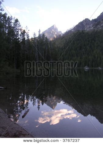 Reflected Lake