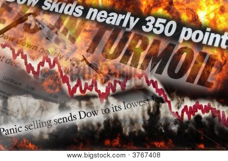 Financial Market Meltdown