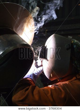 Welder Qualification