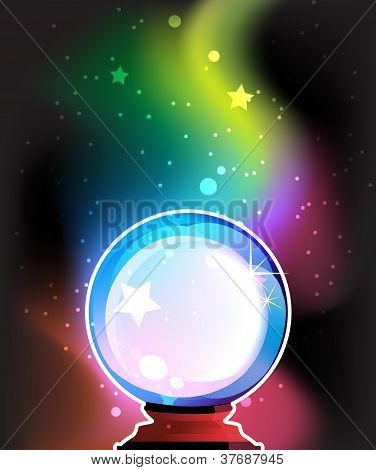 Magic Sphere For Predictions