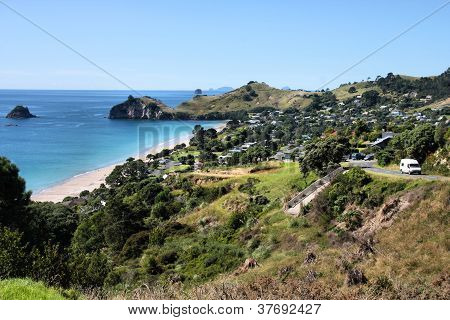 Hahei, New Zealand