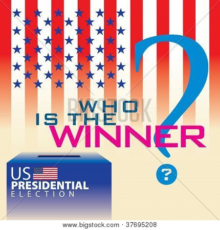 Us Presidential Election 03