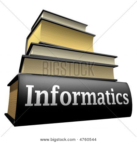Education Books - Informatics