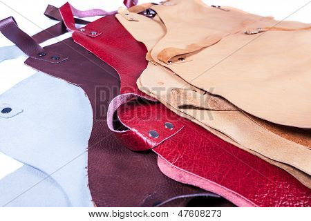 Color Apron For Welding