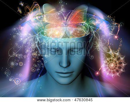 Bereiche des Geistes