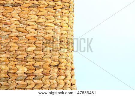 Hyacinth Basketwork