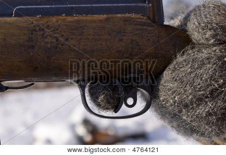 Soviet-finnish War 1939-1940 : Shot