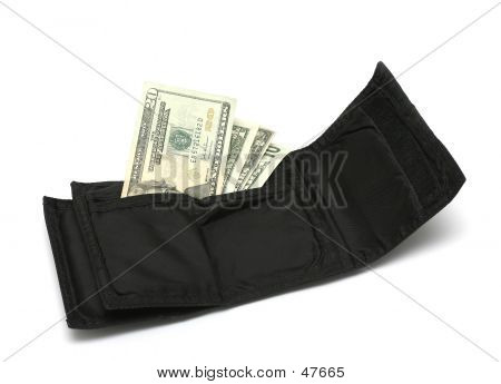 Wallet And Money IV
