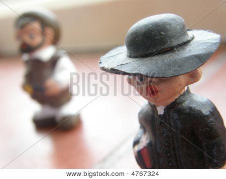 Mini Pastor