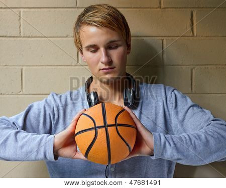 Deep In Basketball Thoughts