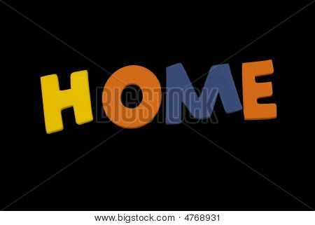 Word Home