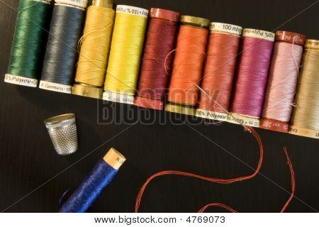 Threads To Sew 1