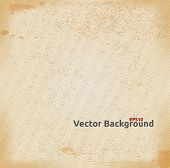 pic of rusty-spotted  - Vector Paper Texture Background - JPG