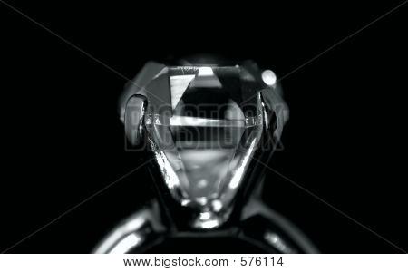 Ajuste del diamante