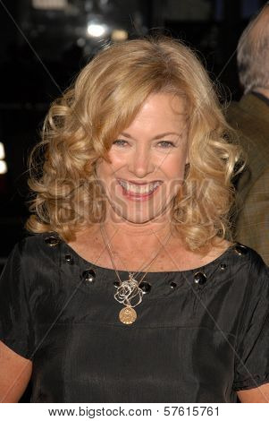 Catherine Hicks at the AFI Fest Gala Screening of