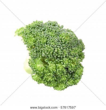 Healthy brocoli