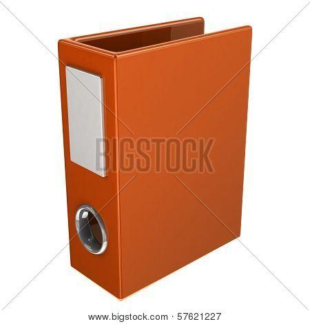 Archive folder, 3d