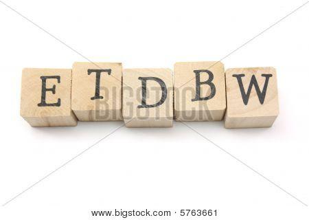 Etdbw Blocks
