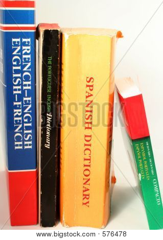 Einsprachige Wörterbücher