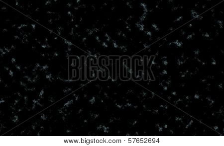 Black Background With Grey Patches