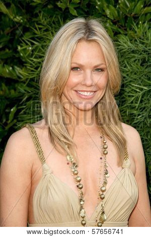 Andrea Roth  at the 35th Annual Saturn Awards. Castaway Restaurant, Burbank, CA. 06-24-09