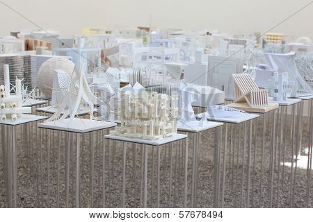 Architecture Student Models
