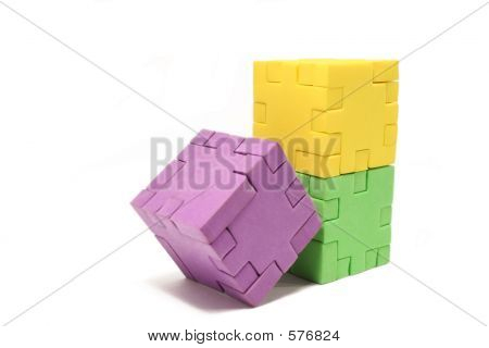 Three Blocks 2
