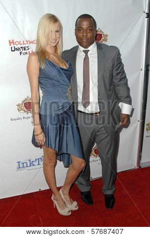 Won-G at the Hollyshorts Haiti Charity VIP Webisode Celebration. Kress, Hollywood, CA. 08-08-09