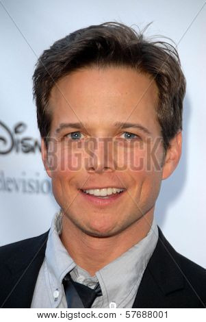 Scott Wolf  at the 2009 Disney-ABC Television Group Summer Press Tour. Langham Resort, Pasadena, CA. 08-08-09