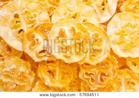 Flaky Cookies